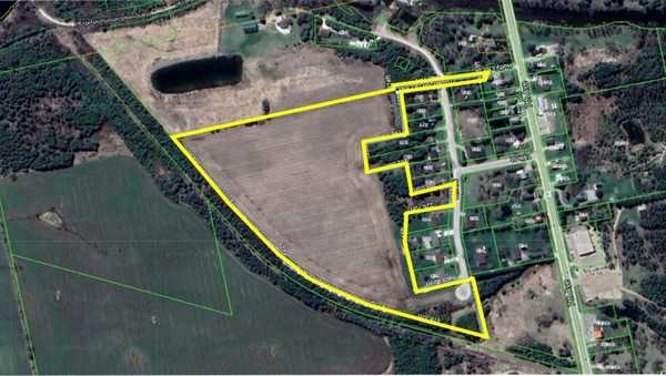 Draft Approved – 340 10TH AVE HANOVER , ONTARIO, CANADA, N4N1P5